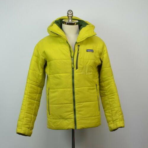 PATAGONIA Men's Hyper Puff Synthetic Insulated HOO