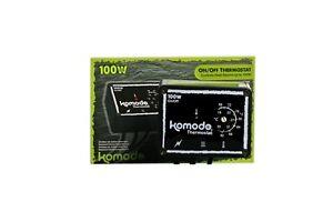 Komodo Thermostat