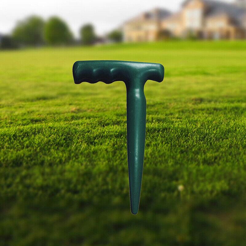 Widger Grip Plastic Transplanting Seedling Dibber Garden Bulb Planting ToolYA