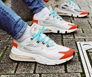 air max 270 react beige homme