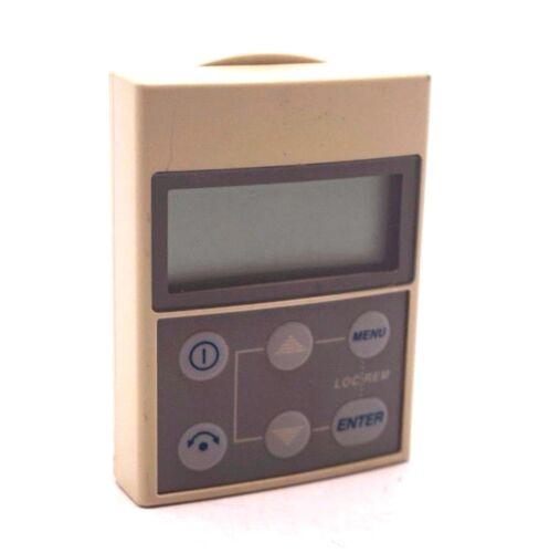 USED ABB ACS100-PAN DIGITAL KEYPAD DISPLAY ACS100PAN