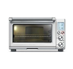 Breville Bov845bss Smart Oven Pro 1800w Convection Toaster