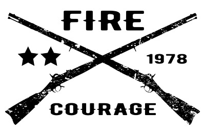 Fire And Courage