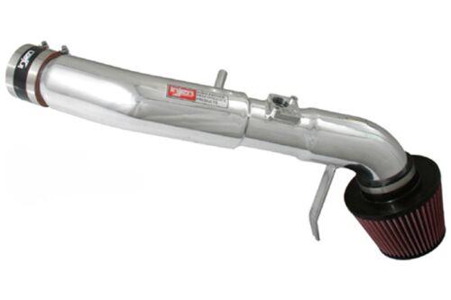 INJEN MR Short Ram Intake Polished for 06-14 Lexus IS350 V6 3.5L SP2092P