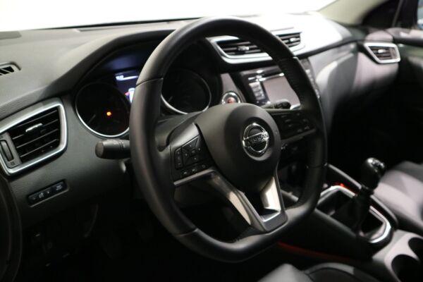 Nissan Qashqai 1,2 Dig-T 115 Tekna - billede 4