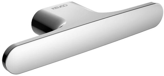 Keuco Edition 400 11515010000 Handtuchhaken Handtuchhalter doppelt Haken neu