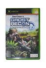 Tom Clancys Ghost Recon: Island Thunder (Microsoft Xbox, 2003)