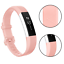 Fitbit-Alta-Ace-Replacement-Wristband-Secure-Strap-Bracelet-Silicone-Bands-S-L miniature 13