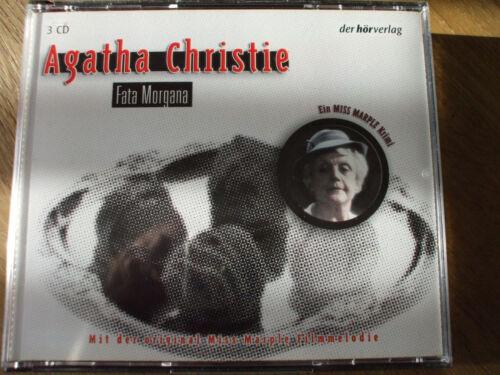 1 von 1 - Agatha Christie  -  Mord im Pfarrhaus