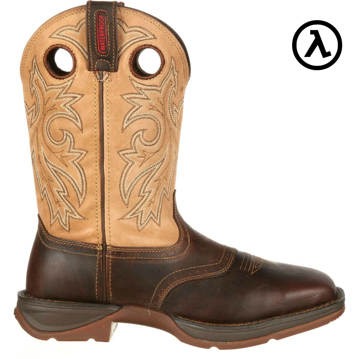 REBEL BY DURANGO SADDLE UP WESTERN BOOT DB4442 - ALL SIZES - NEW