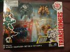 Transformers Hasbro RID Mini-con 4pack Hammer Undertone Anvil Slipstream