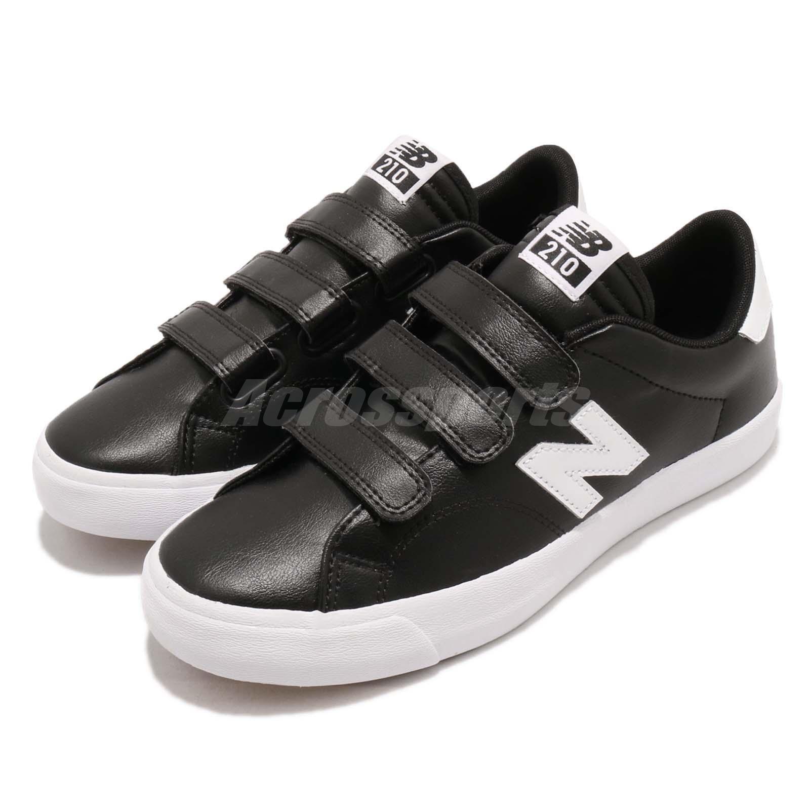 New Balance AM210VBK D noir blanc homme Femme Casual chaussures Sneakers AM210VBKD