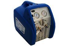 New Garrison Refrigerant Freon Refrigeration Gas Hvac Hrac Recovery Machine Unit
