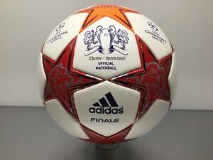 finale matchball adidas uefa champions league wembley 2011 limited edition ebay adidas
