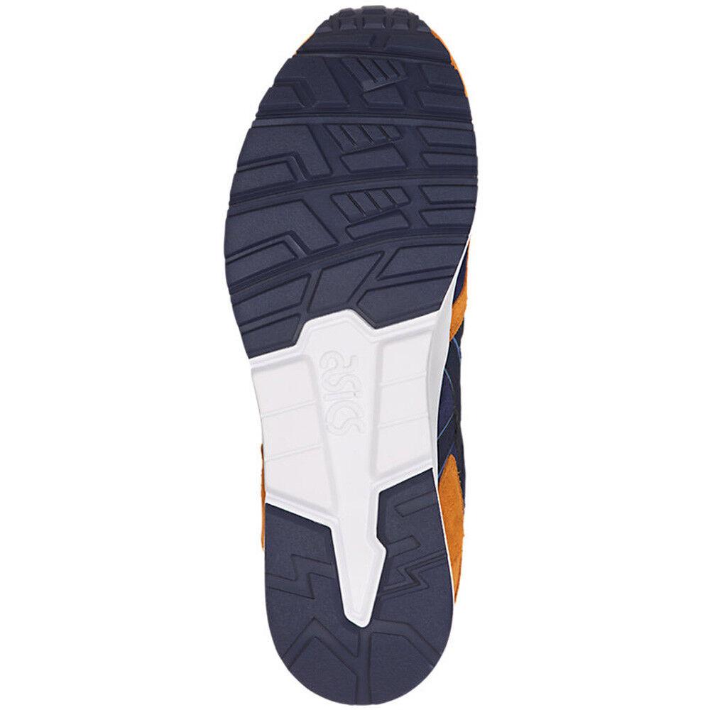 asics Tiger Gel-Lyte V 5 Herren-Sneaker Freizeitschuhe Sport-Schuhe Turnschuhe Sport-Schuhe Freizeitschuhe f9c27c