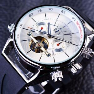 7c91efb03 Image is loading Watches-Men-Top-Brand-Luxury-Automatic-Sport-Fashion-