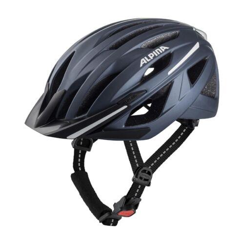 Alpina Haga Casque City Bike Radhelm Urban Casque de Protection Roue Casque a9742.x.81