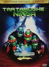 Turtles 2 Das Geheimnis des Ooze+ Teil 3 , Teenage mutant ninja turtles TMNT