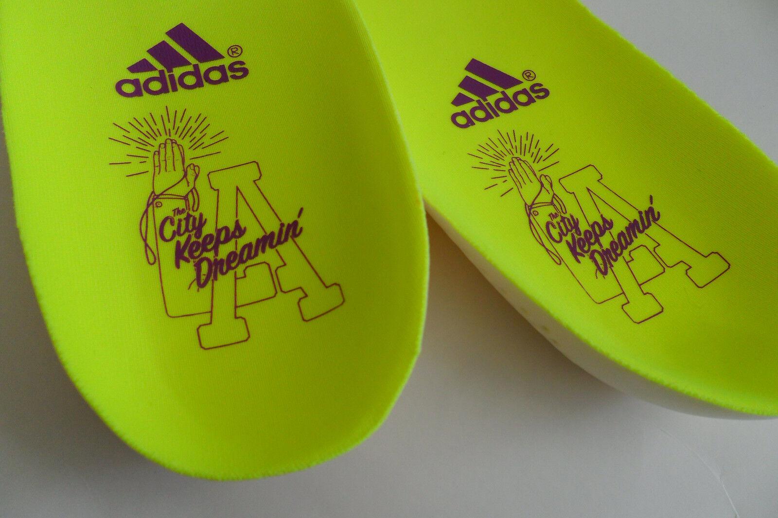 Neue  adidas zehn 2000 la traum stadt - verrückt basketball - schuhe - stadt mens sz eqt 8 9 0d6fcf