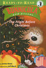 The Fright Before Christmas by James Howe (Hardback, 2007)