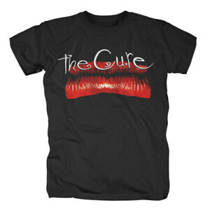THE-CURE-Kiss-Me-T-Shirt