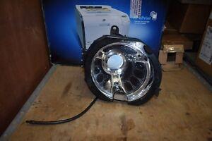 BENTLEY-MULSANNE-2011-RIGHT-HEADLIGHT-LHD-CAR-GENUINE-P-N-3Y1941016S