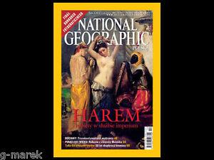 National Geographic - 2007 - październik, wydanie polskie, Vol. 9, No.10 (97 ) - Kraków, Polska - National Geographic - 2007 - październik, wydanie polskie, Vol. 9, No.10 (97 ) - Kraków, Polska