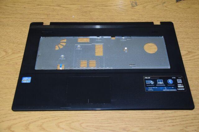 "ASUS F75A X75A LCD Display Screen Bezel 13GNDO1AP051-1 48XJ4LBJN00 GRADE /""B/"""