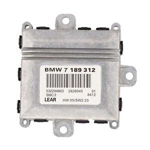 Adaptive Headlight Drive Control Unit Cornering Ballast BMW E46 E90 E60 E65 E66