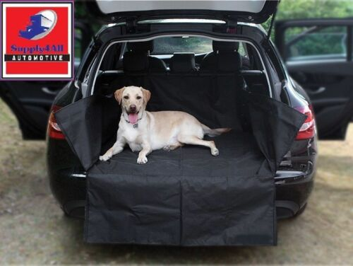 HEAVY DUTY WATERPROOF CAR BOOT COVER LINER  FOR BMW X1 (09-ON)