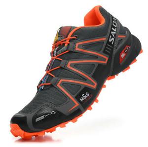 Salomon Speedcross Vario 3 Mens Running Trainers All Sizes Multicolor sneakers