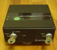 Motorola Spectra Securenet Physical Security Housing With Key
