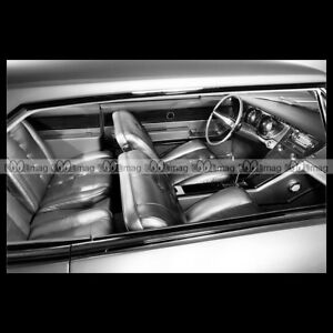 pha-007071-Photo-BUICK-RIVIERA-1963-INTERIOR-Car-Auto