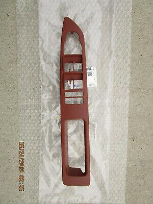08-10 HUMMER H2 LUXURY 6.2L V8 SUV 4D MASTER POWER WINDOW SWITCH BRAND NEW