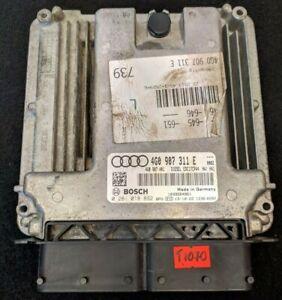 Original Audi Differenzdrucksensor 059906051G A6 A7 4G A4 8W 3,0TDI