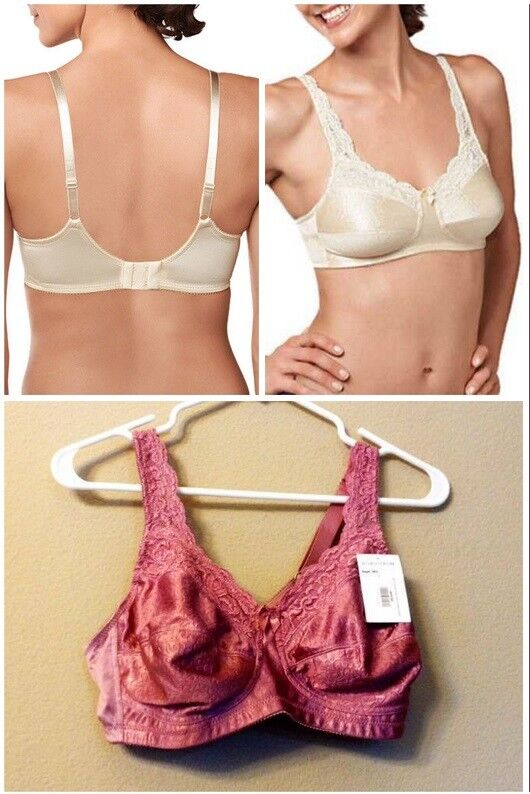 Amoena Annabell Soft Cup 2126  VARIOUS SIZES & COLORS NWT