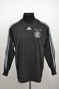GERMANY-NATIONAL-TEAM-2006-2007-GOALKEEPER-FOOTBALL-SHIRT-JERSEY-TRIKOT-ADIDAS