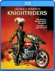 Knightriders 0826663141610 With Ed Harris Blu-ray Region a