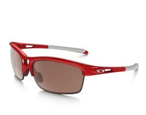 0156cd3193fc5 Image is loading NEW-Oakley-RPM-Squared-Sunglasses-REDLINE-VR28-BLACK-