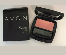 Ideal Luminous Blush Shade Warm Flush New for a radiant healthy glow.