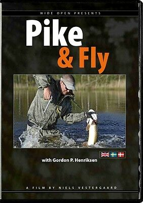 Sport Hell Pike & Fly