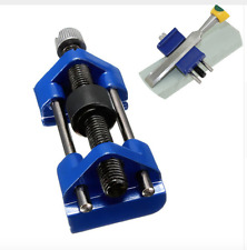 Fixed Angle Grind Stone Grinding Clamp Chisel Aid Honing Guide Plane Blade Tool