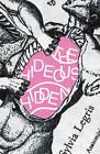 The Hideous Hidden by Sylvia Legris (Paperback, 2016)