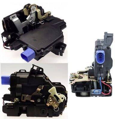 Serrure electrique verrouillage centralisé porte arrière droite Polo 3B4839016AN