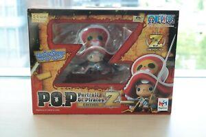 Tony Chopper Ver Ot Portrait Of Pirates One Piece Figure Authentic Megahouse MH