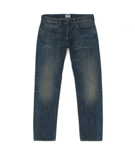 Jeans Edwin 55 Tapered D Ed rrHwdqZ