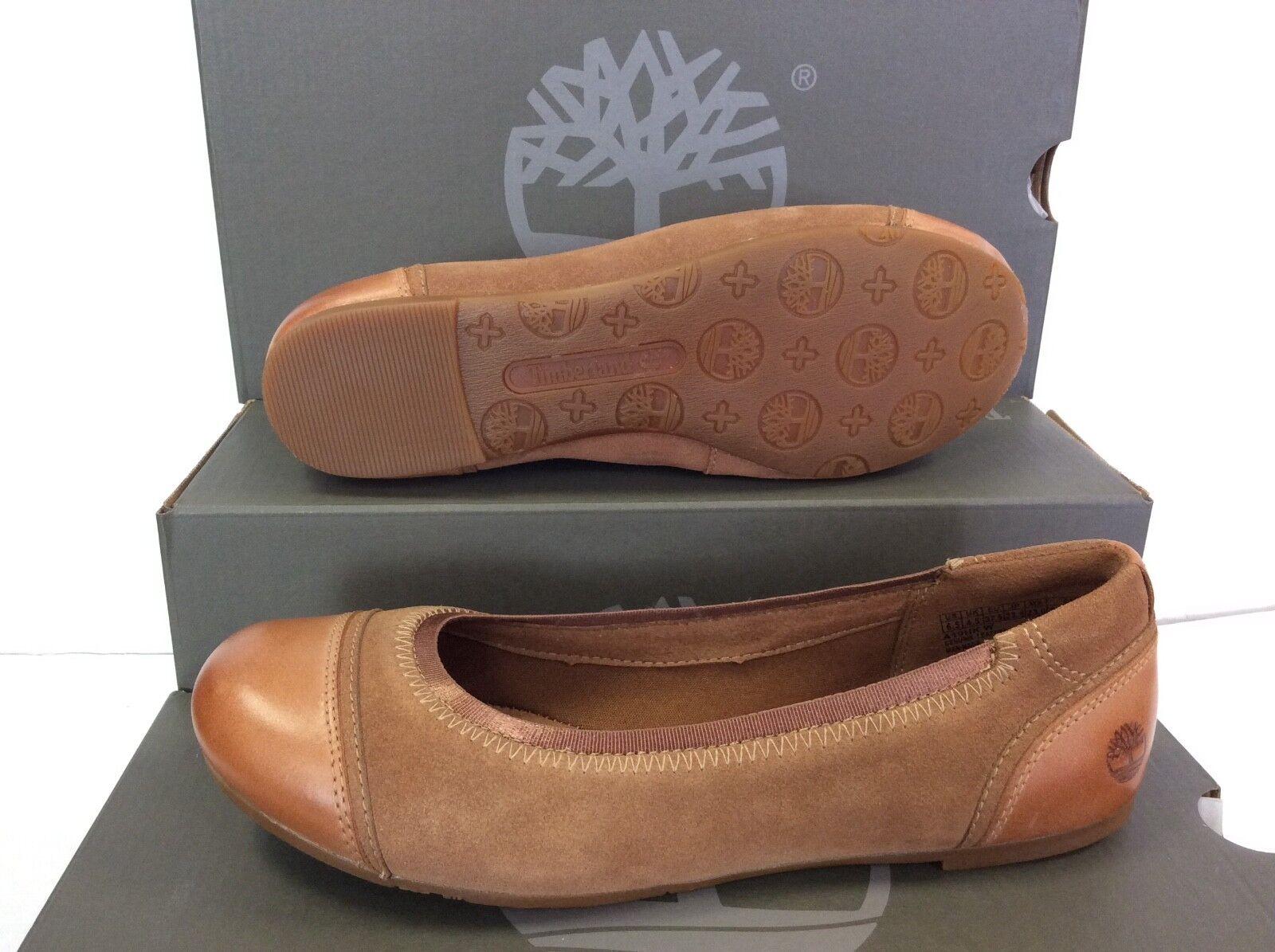 Timberland millbury ballerina mocassini donna scarpe scarpe scarpe A19HK, Taglia  EU 38   Lo stile più nuovo    Gentiluomo/Signora Scarpa  d68b6a