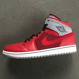 official photos 70cc5 ce9c1 Image is loading Nike-Air-Jordan-1-039-89-Sz-10-