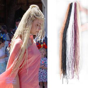 28-034-Long-Thin-Curly-Wavy-ZiZi-Braids-Synthetic-Crochet-Box-Braids-Hair-Extension