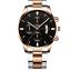 Indexbild 5 - Herrenuhr Relojes de Hombre Edelstahl Quarz leuchtende Klassische Uhren